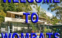 Wombats Bed and Breakfast and Apartments - tourismnoosa.com