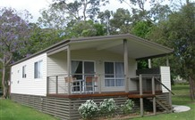 The Dairy Vineyard Cottage - tourismnoosa.com