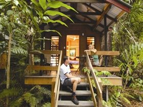 Cape Trib Beach House Retreat - tourismnoosa.com