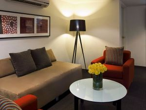 Medina Serviced Apartments Canberra Kingston - tourismnoosa.com