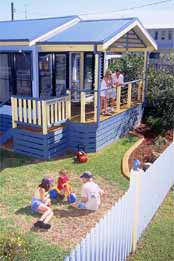 Werri Beach Holiday Park - tourismnoosa.com