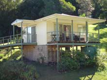 Shambala Bed  Breakfast - tourismnoosa.com