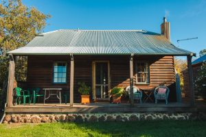 Brickendon Estate - tourismnoosa.com