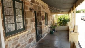 Lavender Cottage Bed And Breakfast Accommodation - tourismnoosa.com