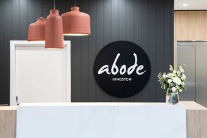 Abode Kingston - tourismnoosa.com