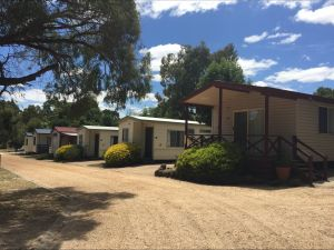 Acacia Caravan Park and Holiday Units - tourismnoosa.com