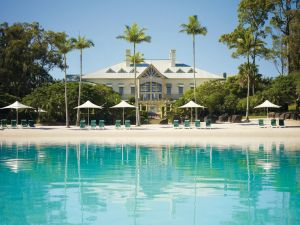 InterContinental Sanctuary Cove Resort - tourismnoosa.com