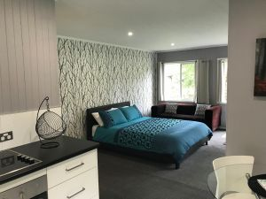 Ravenscroft Cottage - tourismnoosa.com