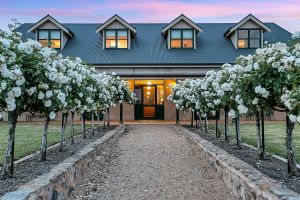 Abbotsford Country House - tourismnoosa.com