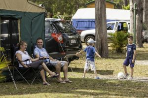 Forest Glen Holiday Resort - tourismnoosa.com