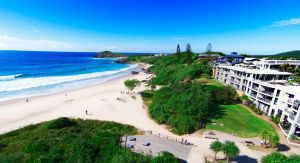The Beach Cabarita - tourismnoosa.com