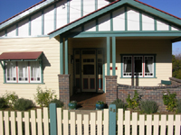 Fairhaven Cottage - tourismnoosa.com
