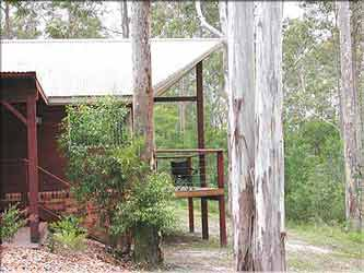 Bewong River Retreat - tourismnoosa.com
