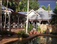 Mylinfield Bed and Breakfast - tourismnoosa.com