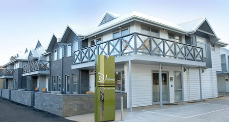 The Victoria Port Fairy - tourismnoosa.com