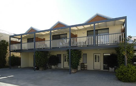 Freo Mews Executive Apartments - tourismnoosa.com