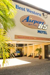 Best Western Airport 85 Motel - tourismnoosa.com
