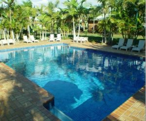 Brisbane Gateway Resort - tourismnoosa.com