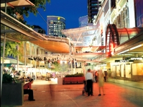 Queen Street Mall - tourismnoosa.com