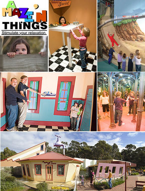 A Maze 'N Things - tourismnoosa.com