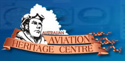 The Australian Aviation Heritage Centre - tourismnoosa.com