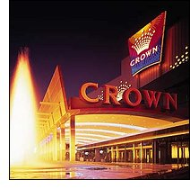 Crown Entertainment Complex - tourismnoosa.com