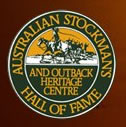 Australian Stockman's Hall of Fame - tourismnoosa.com
