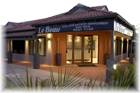 Le Beau Day Spa - tourismnoosa.com
