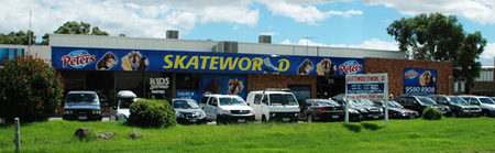 Skateworld Mordialloc - Winter Family Skate - tourismnoosa.com