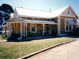 The Pines Loxton Historic House and Garden - tourismnoosa.com