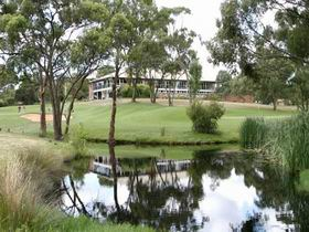 Flagstaff Hill Golf Club and Koppamurra Ridgway Restaurant - tourismnoosa.com