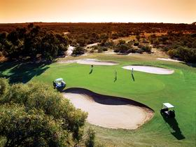 Renmark Golf Club - tourismnoosa.com