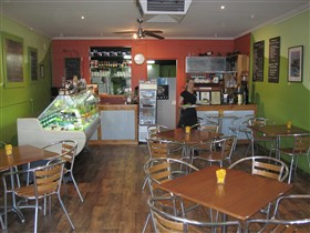 Cafe Lime and Gourmet Foodstore - tourismnoosa.com