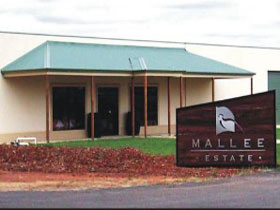 Mallee Estates - tourismnoosa.com