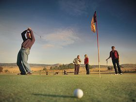 Ratho Farm  Golf - tourismnoosa.com
