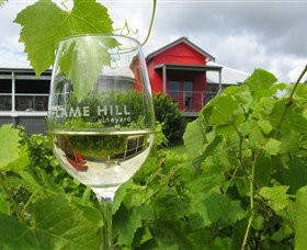 Flame Hill Vineyard - tourismnoosa.com