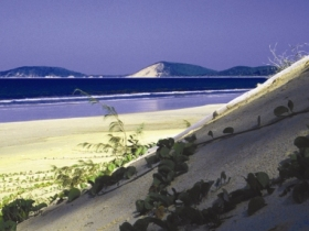 Cooloola Great Sandy National Park - tourismnoosa.com
