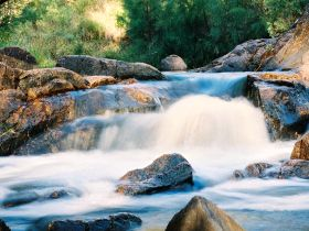 Crows Nest Falls - tourismnoosa.com