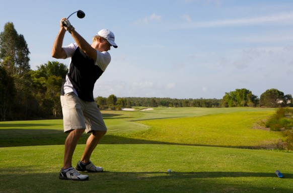 Pelican Waters Golf Club - tourismnoosa.com