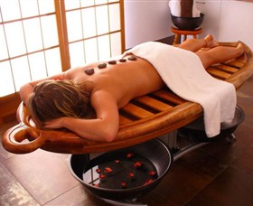 Red Hill Spa - tourismnoosa.com