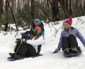 Lake Mountain Alpine Resort - tourismnoosa.com