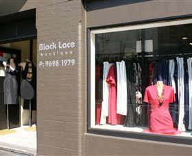 Black Lace - tourismnoosa.com