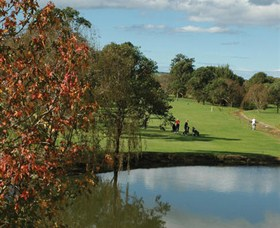 Jamberoo Golf Club - tourismnoosa.com