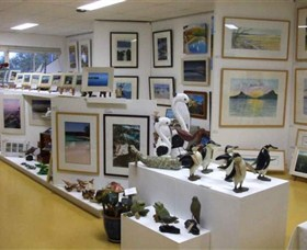 Huskisson Gallery and Picture Framing - tourismnoosa.com