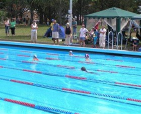 Yass Olympic Swimming Pool - tourismnoosa.com