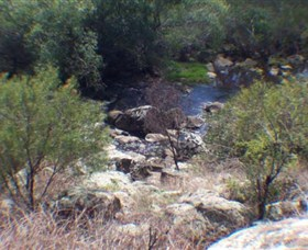 Hume and Hovell Walking Track Yass - Albury - tourismnoosa.com