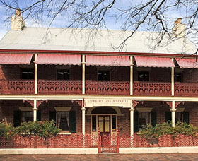Windsor Heritage Walk - tourismnoosa.com