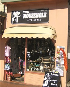 The Mousehole - tourismnoosa.com