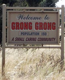 Grong Grong Earth Park - tourismnoosa.com