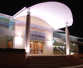 Crossing Theatre - tourismnoosa.com